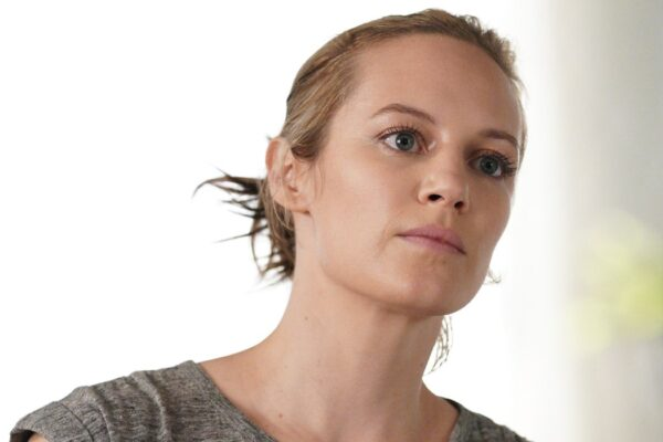 Station 19 4: Danielle Savre interpreta Maya Bishop. Credits: Fox Italia