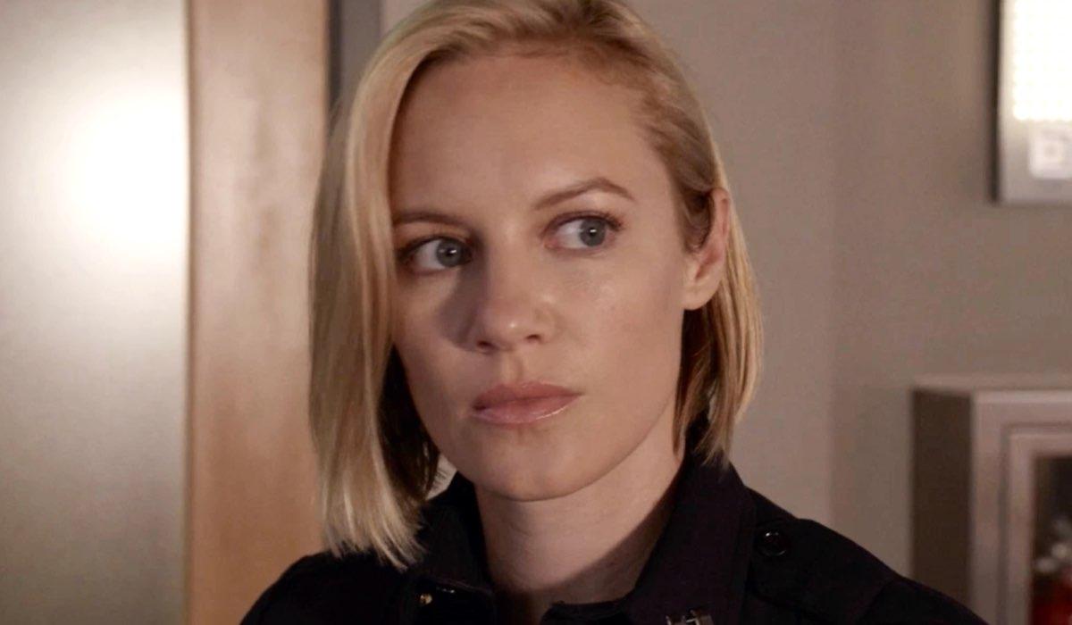 Station 19 4 stagione: Danielle Savre interpreta Maya Bishop. Credits: Fox Italia