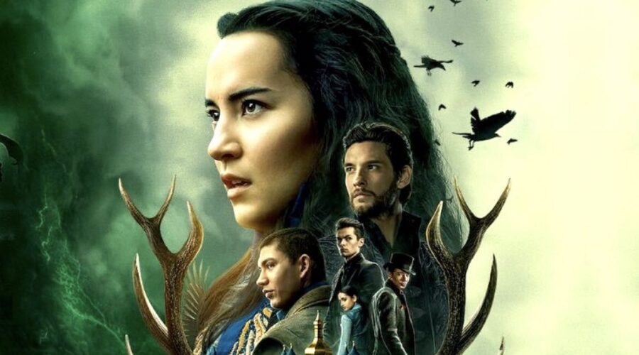 Tenebre E Ossa Serie Tv. Credits: Netflix