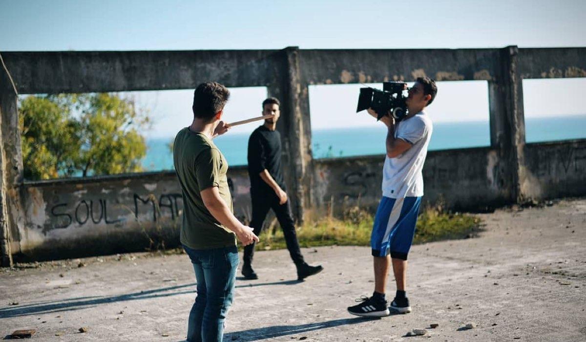 Una Scena Di Assassins Serie Tv Credits: Prime Video