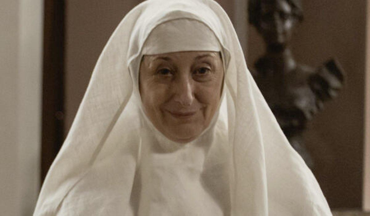 Ursula In Una Vita Credits: Mediaset