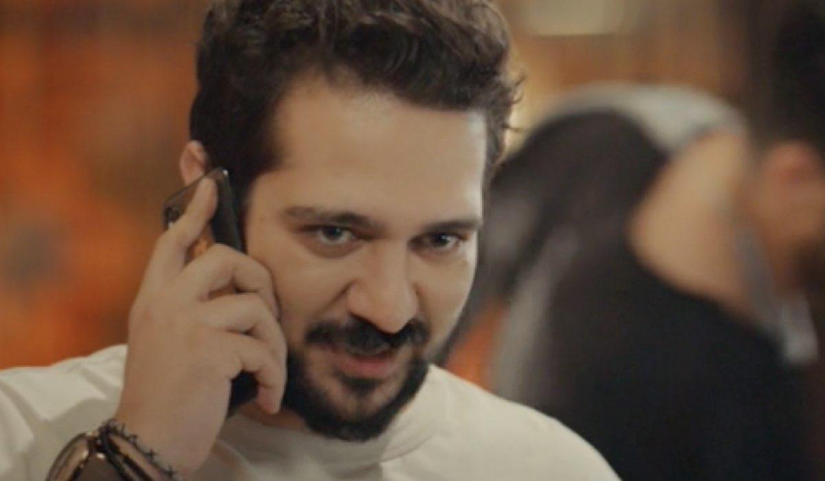 Anil Celik Interpreta Emre In Mr Wrong Credits: Mediaset