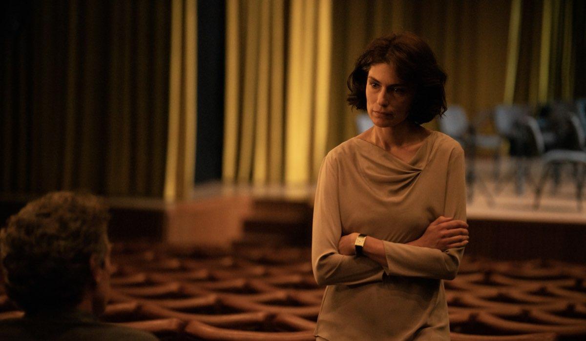 Irene (Anna Valle) ne La Compagnia del Cigno 2. Credits: Sara Petraglia/Rai.