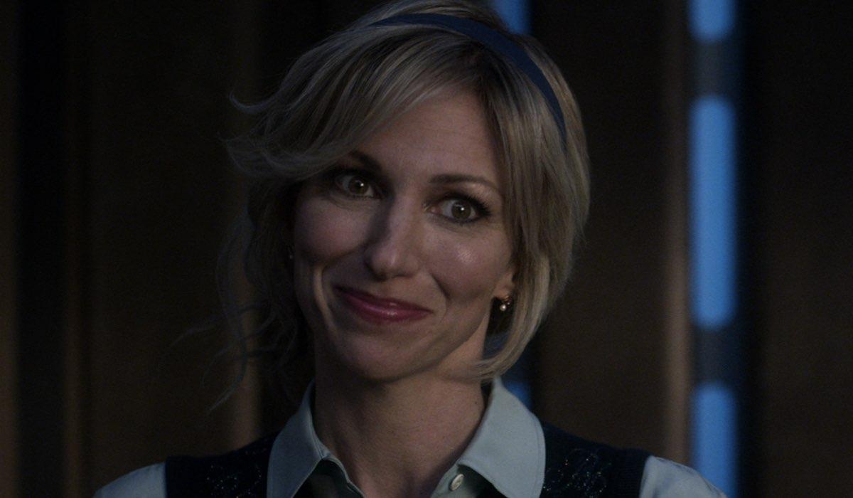 Debbie Gibson Interpreta Shelly In Lucifer Credits: Netflix