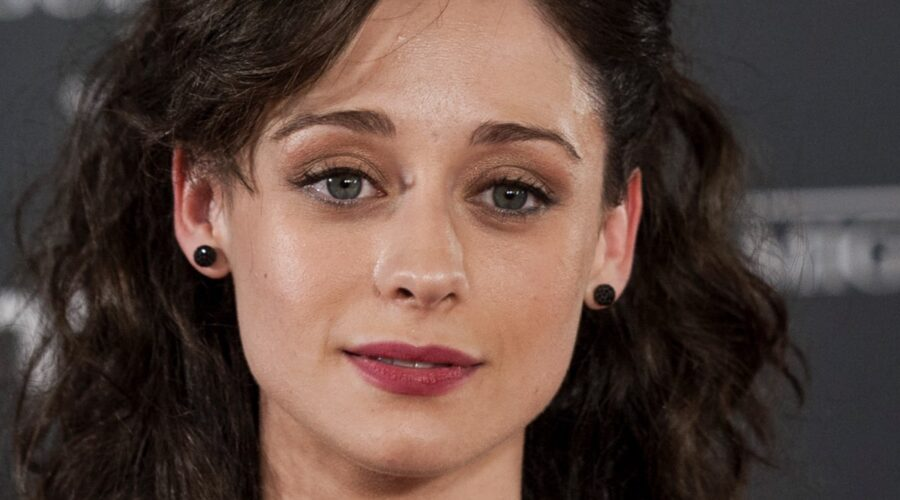 L'attrice Elena Rivera Credits: Juan Naharro Gimenez/Getty Images