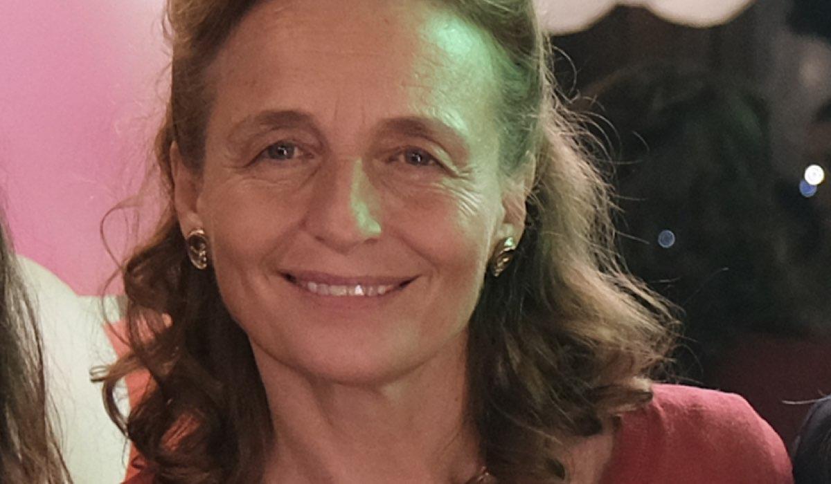 Elisabetta De Vito (Lorena) In Chiamami Ancora Amore. Credits: Fabrizio de Blasio/Rai
