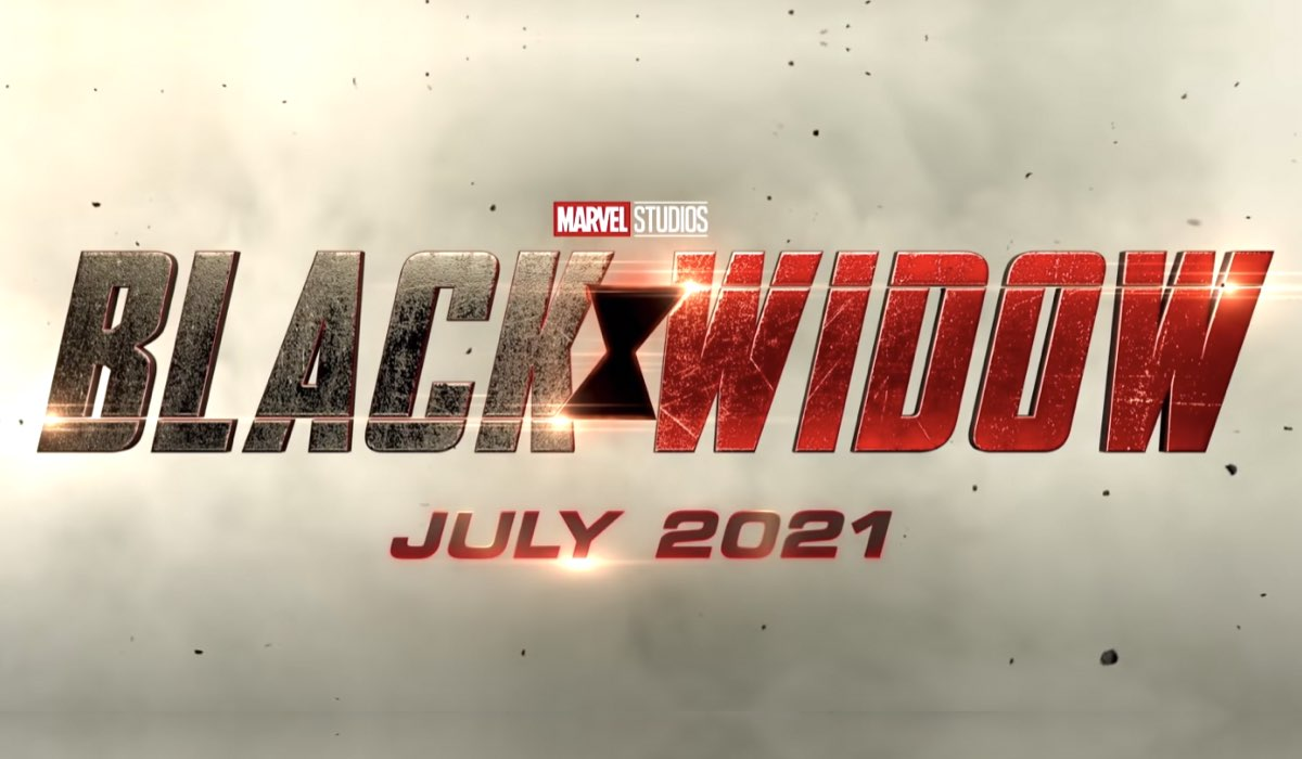 film marvel in uscita black widow
