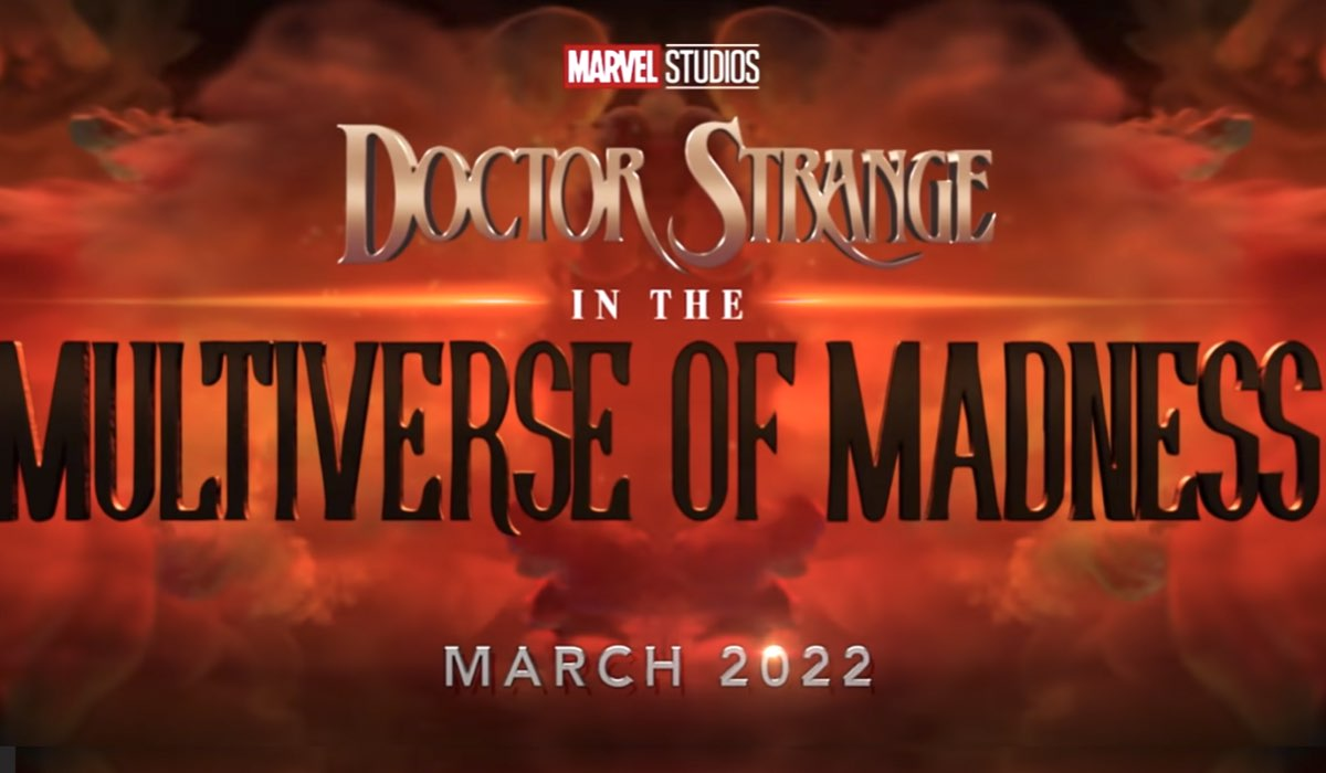 film marvel in uscita doctor strange in the multiverse of madness