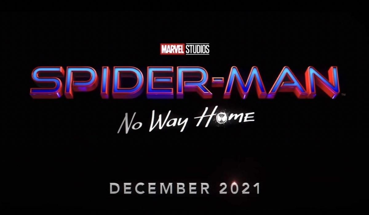 film marvel in uscita spider man no way home