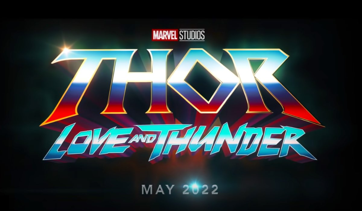 film marvel in uscita thor love and thunder