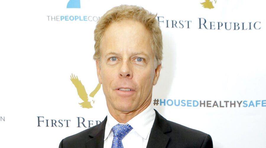 Greg Germann. Credits: Foto Di Tiffany Rose E Getty Images Per The People Concern