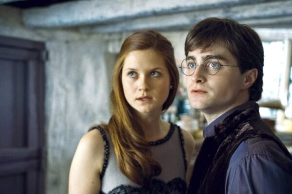 harry potter coppie everett collection ginny e harry