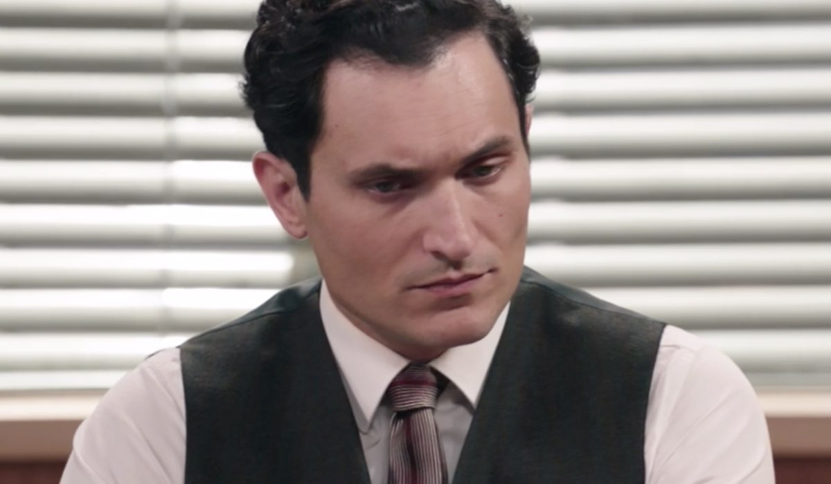 Il Paradiso Delle Signore 5, puntata 149: Vittorio Conti interpretato da Alessandro Tersigni Credits Rai