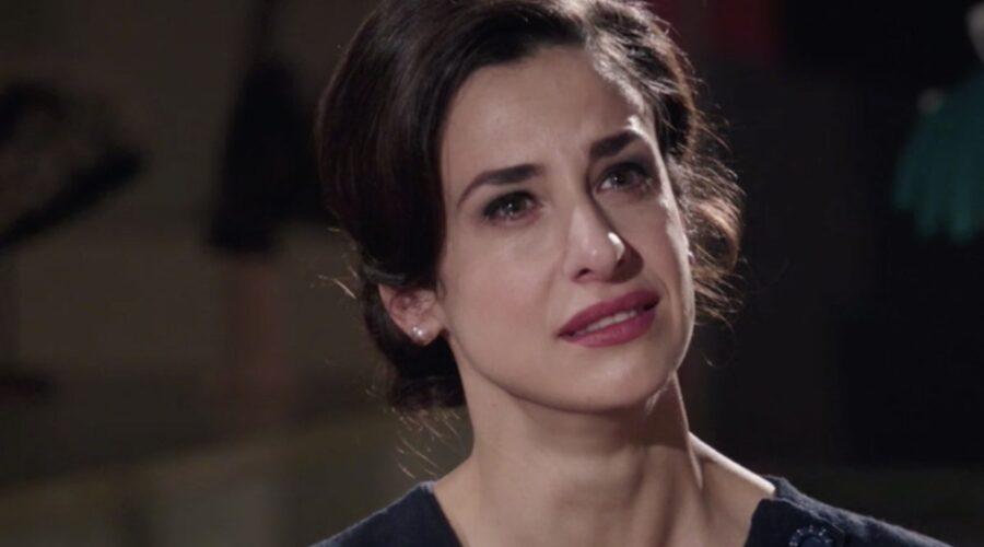 Il Paradiso Delle Signore 5, puntata 150: Gloria Moreau interpretata da Lara Komar Credits Rai
