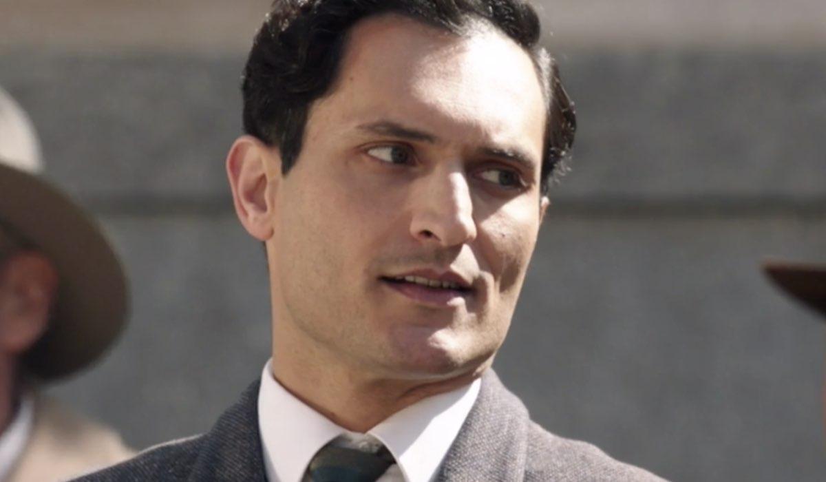 Il Paradiso Delle Signore 5, puntata 151: Vittorio Conti interpretato da Alessandro Tersigni Credits Rai