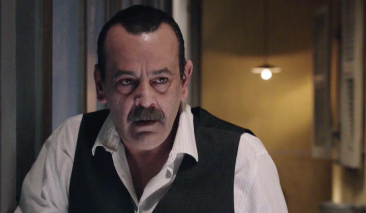 Il Paradiso Delle Signore 5, puntata 160: Giuseppe Amato interpretato da Nicola Rignanese. Credits: Rai