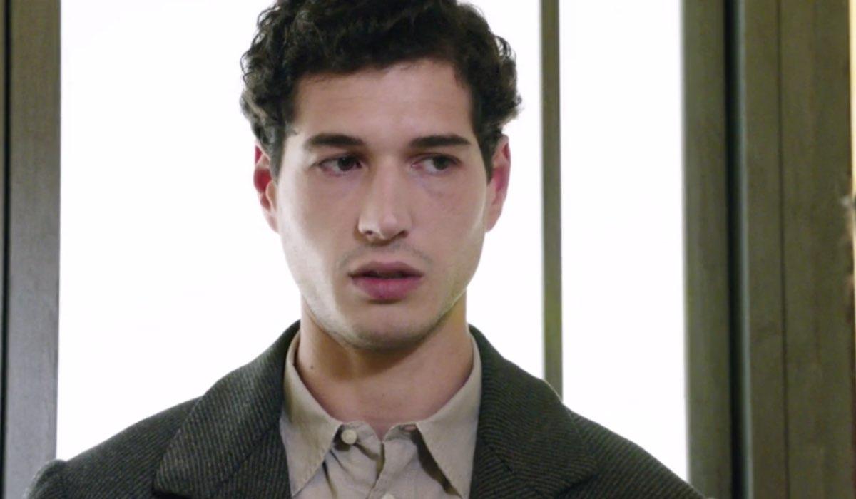 Il Paradiso Delle Signore 5, puntata 160: Rocco Amato interpretato da Giancarlo Commare. Credits: Rai