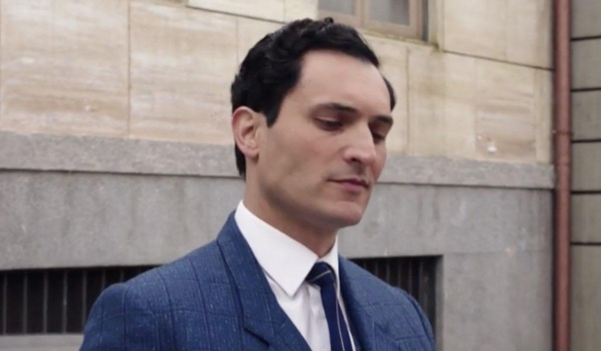 Il Paradiso Delle Signore 5, puntata 160: Vittorio Conti interpretato da Alessandro Tersigni. Credits: Rai