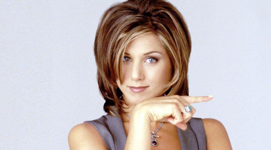 Jennifer Aniston Nella Stagione 2 Di Friends. Credits: ©Warner Bros. Television/Courtesy Everett Collection