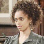 Kiara Barnes Interpreta Zoe In Beautiful Credits: BBL Distribution