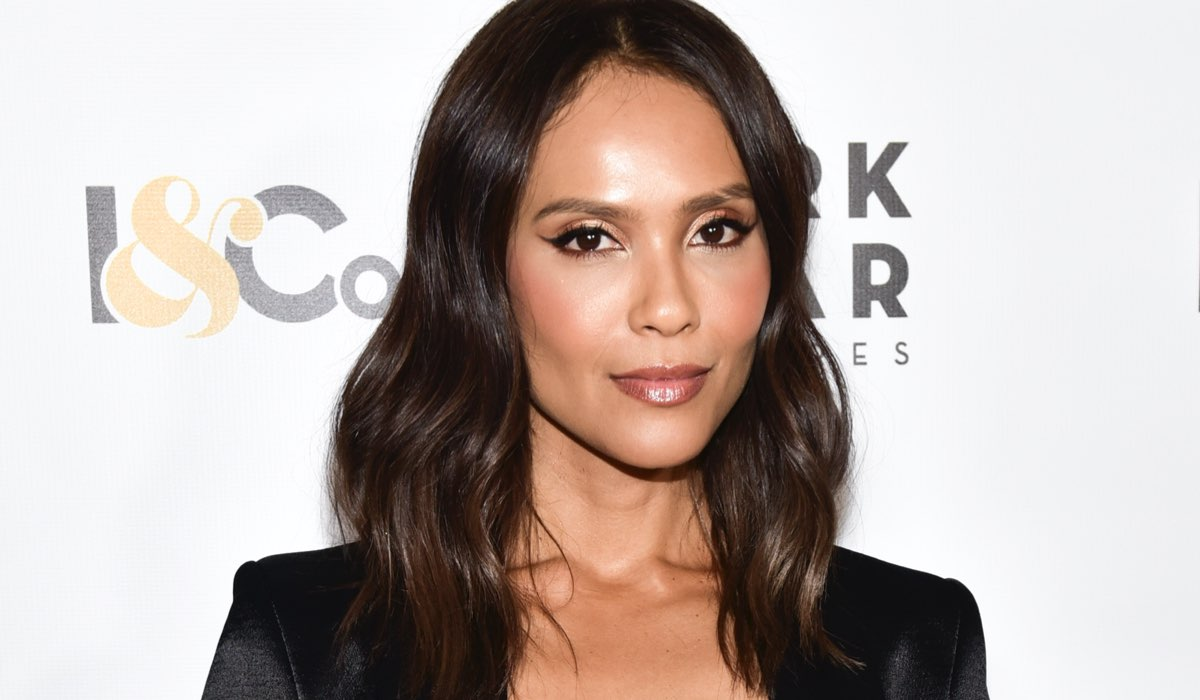 Lesley-Ann Brandt ( Mazikeen in Lucifer) Credits: Rodin Eckenroth/Getty Images
