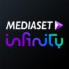 Logo di Mediaset Play Infinity. Credits: Mediaset.