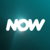 Logo di NOW. Credits: NOW.