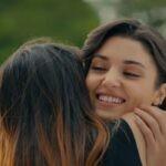 Eda Yıldız (Hande Erçel) nella serie televisiva Love Is In The Air. Credits: Mediaset.