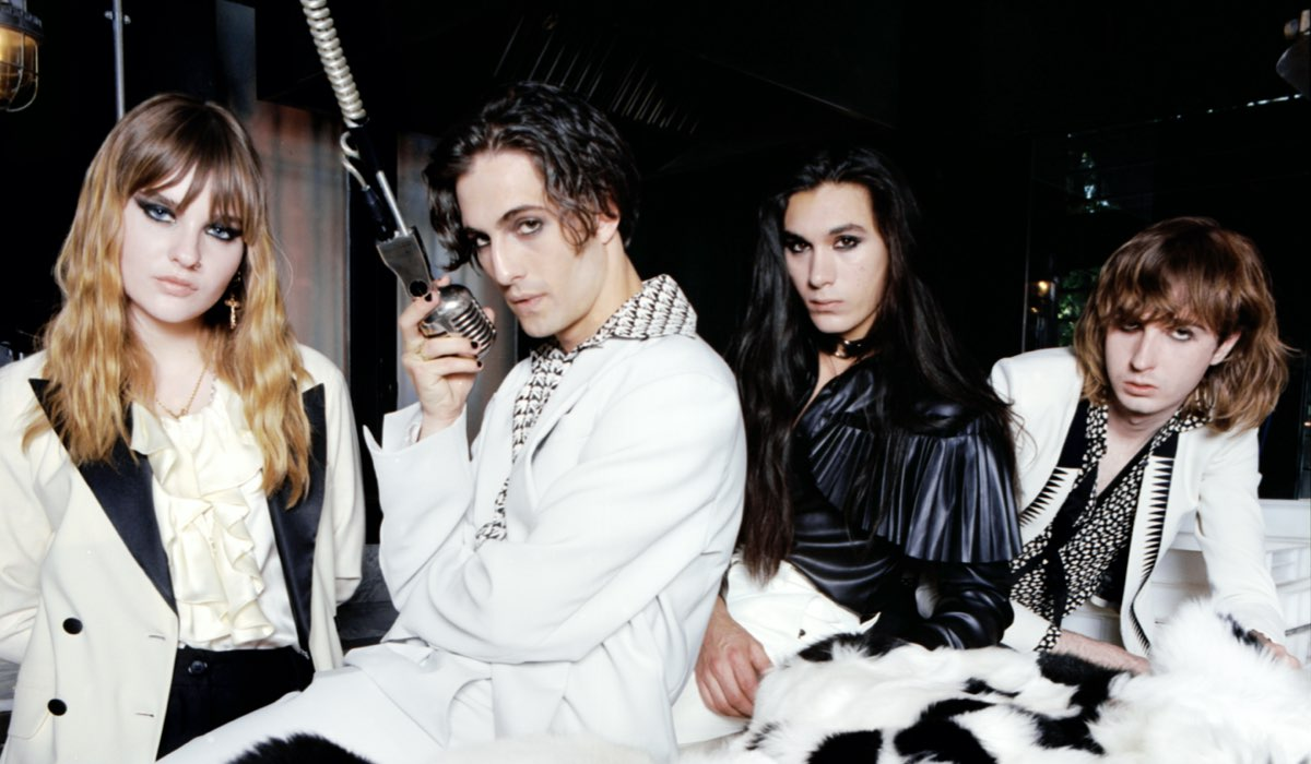 """""""Crudelia"""", nel film un cameo della band Måneskin a pochi giorni dal trionfo all'Eurovision 2021. Credits: Disney."""