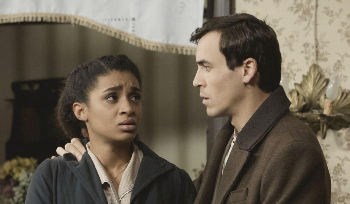 Marcia e Santiago In Una Vita Credits: Mediaset
