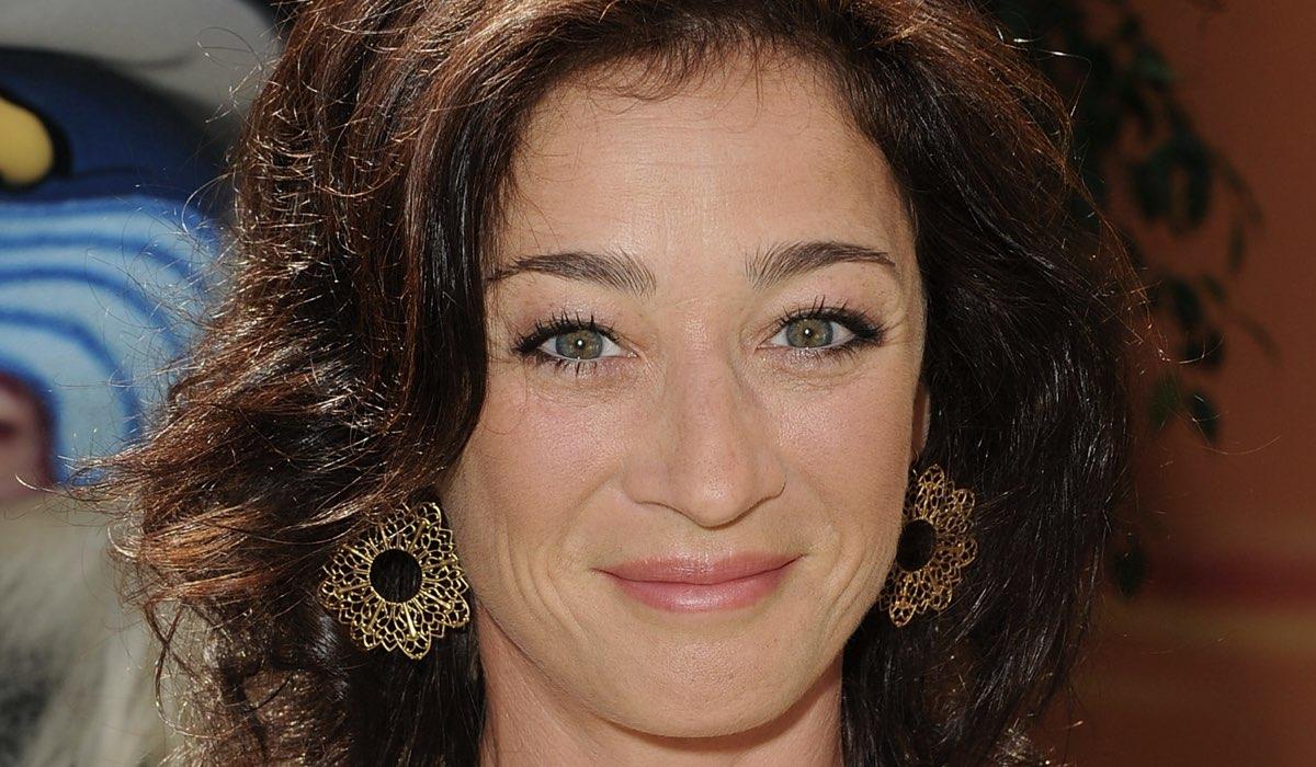 Moira Kelly (Laura in Panic). Credits: Jason Merritt/Getty Images