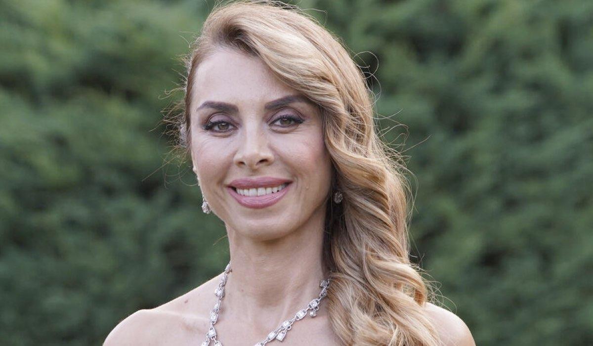 Neshlihan Yeldan (Aydan In Love Is In The Air). Credits: Mediaset