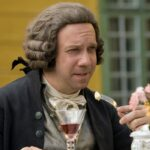 Paul Giamatti In John Adams Credits: Sky Italia