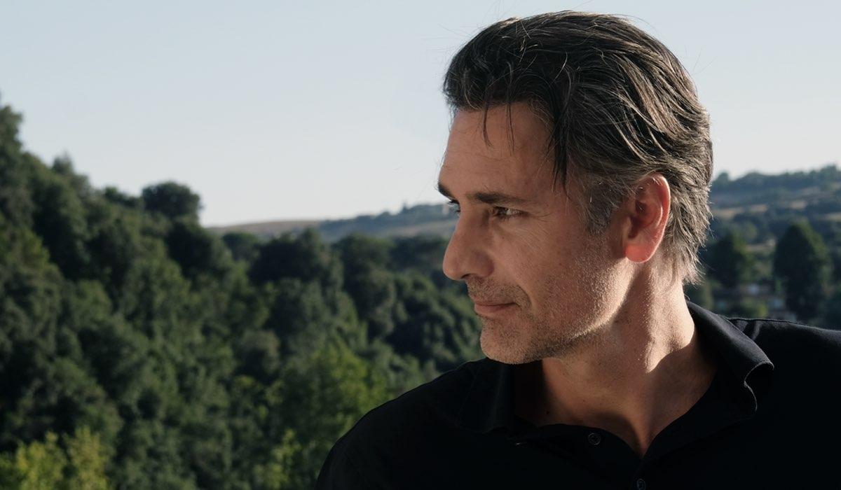 Raoul Bova (Guido) In Buongiorno Mamma Credits: Mediaset