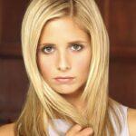 Sarah Michelle Gellar Nella Stagione 4 di Buffy. Credits: Foto Di TM E Copyright ©20th Century Fox Film Corp. All Rights Reserved. Courtesy Everett Collection