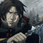 Una Scena Di Castlevania 4 Stagione Credits: Netflix