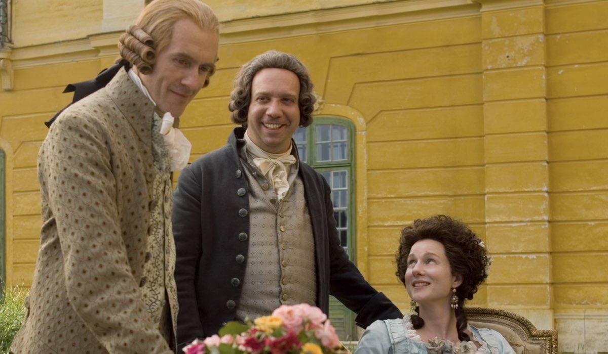 Una Scena Di John Adams Credits: Sky Italia