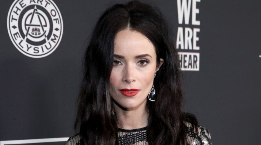 abigail spencer getty images