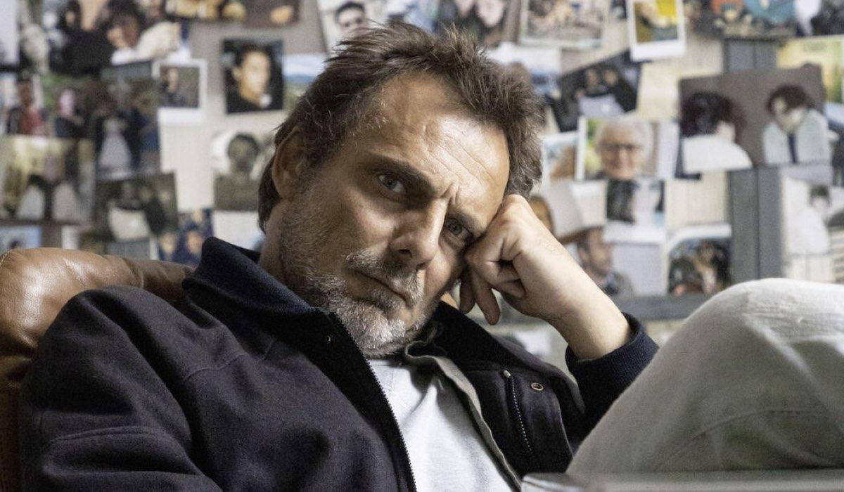 Alessandro Preziosi Interpreta Elio in Masantonio Credits: Ufficio Stampa Mediaset