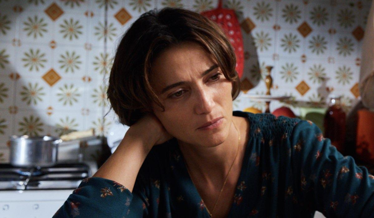 Anna Foglietta interpreta Franca Rampi in