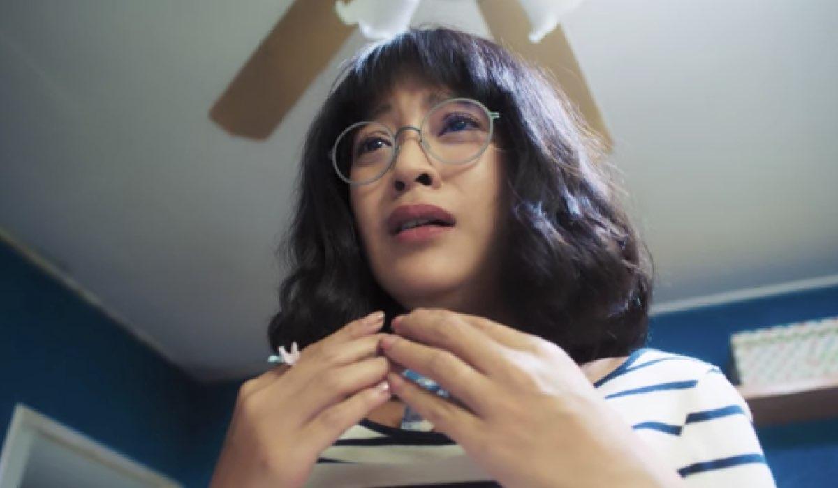Apinya Sakuljaroensuk In Una Scena Di Let's Eat Credits: Netflix