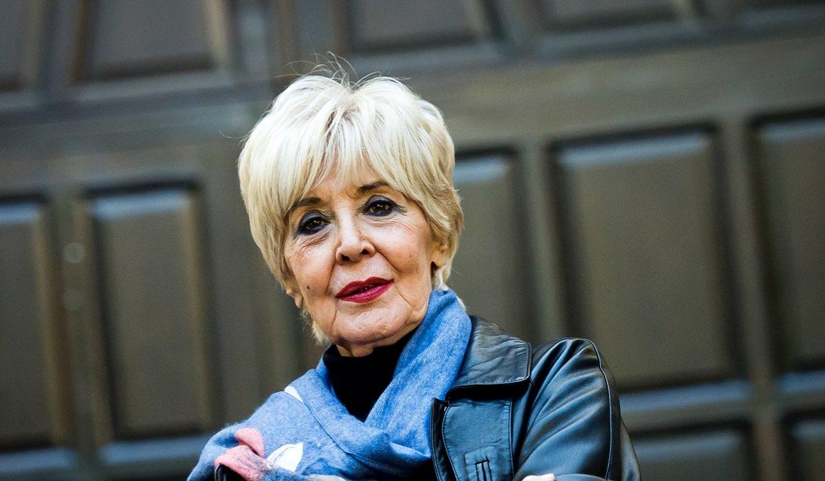 Attrice Concha Velasco (Angela in Grand Hotel). Credits: Samuel De Roman/Getty Images