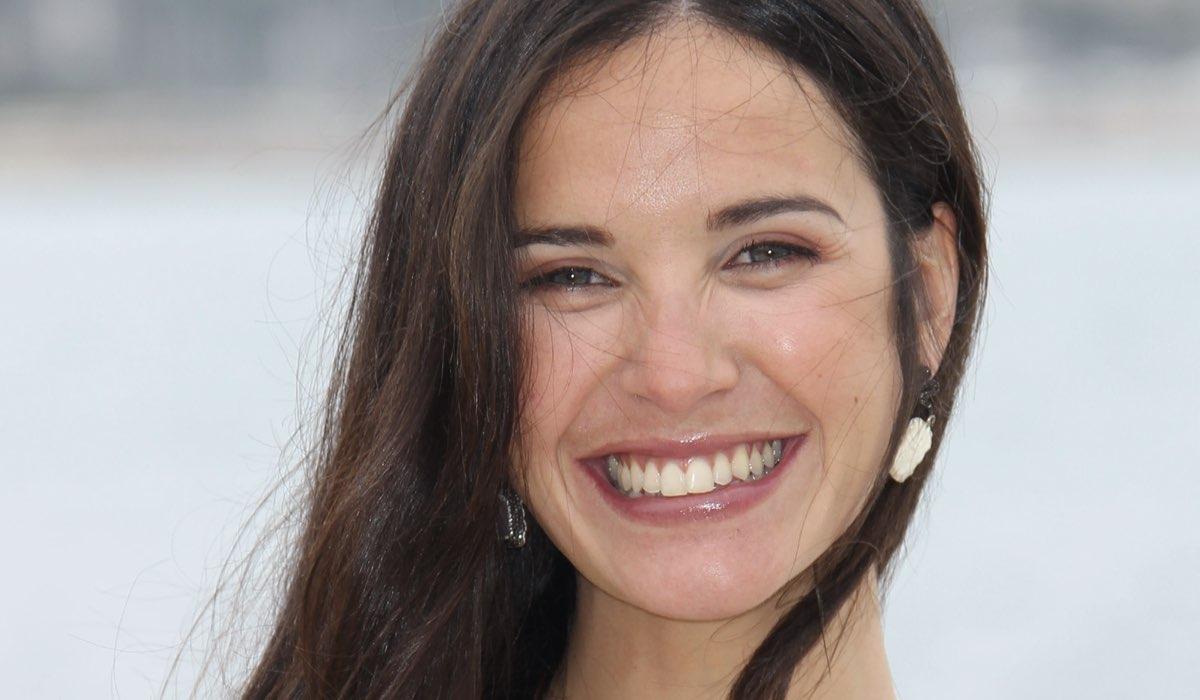 Attrice Paula Prendes Martinez (Cristina in Grand Hotel) Credits: Toni Anne Barson/Getty Images