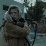 """Jaime King nei panni di Rose nella stagione 2 di """"Black Summer"""". Credits: Michelle Faye Fraser/Netflix © 2021."""