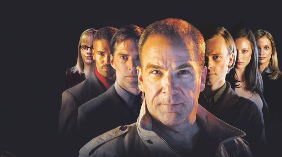 Criminal Minds: keyart. Credits: Disney Plus/Star