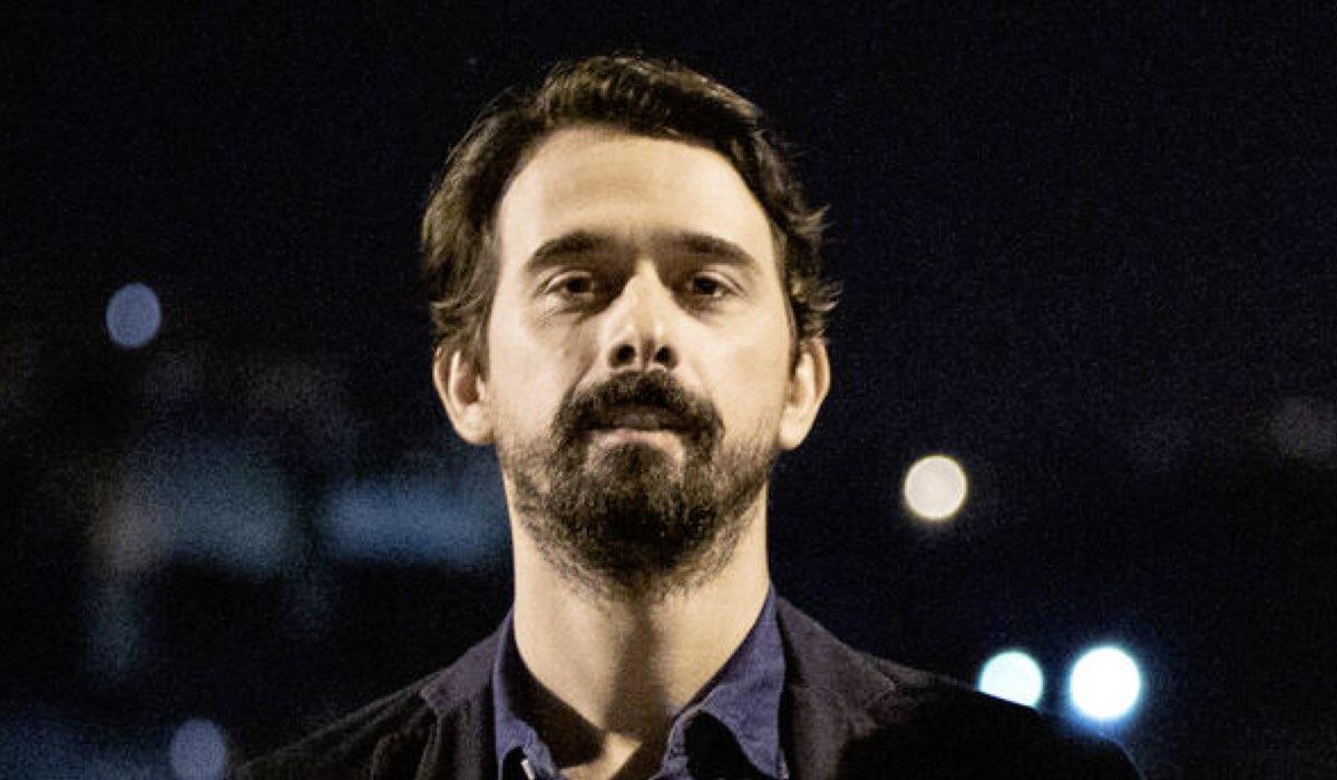 Davide Iacopini Interpreta Sandro in Masantonio Credits: Ufficio Stampa Mediaset