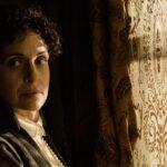 Dona Teresa (Adriana Ozores) In Grand Hotel. Credits: Mediaset