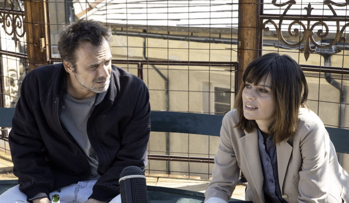Elio E Valeria in Masantonio Credits: Ufficio Stampa Mediaset