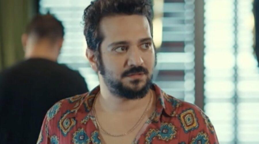 Emre (Anil Çelik) In Mr Wrong Credits: Mediaset