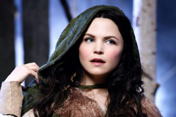 Ginnifer Goodwin (Biancaneve) In Once Upon A Time. Credits: ABC E Disney Plus